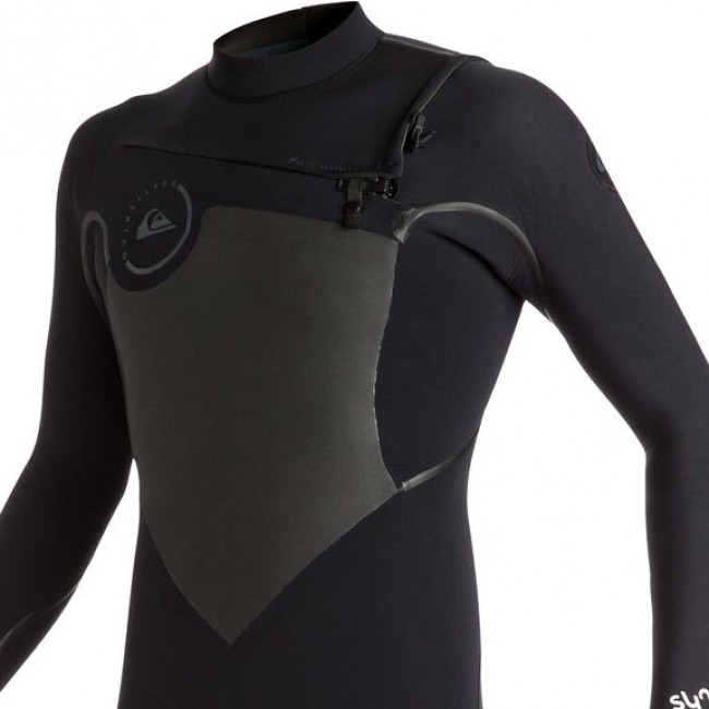 quiksilver syncro 5 4 3 review