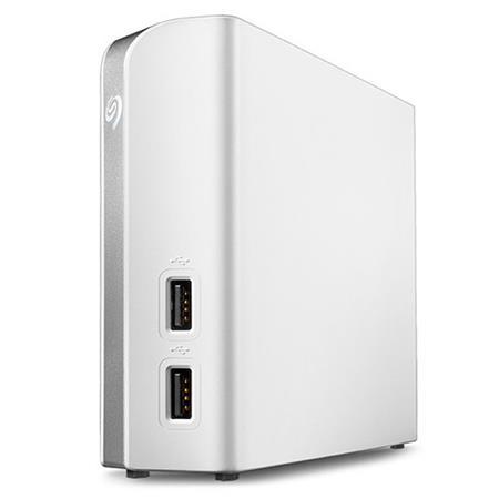 seagate 4tb backup plus hub desktop drive review