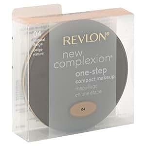 review bedak revlon new complexion