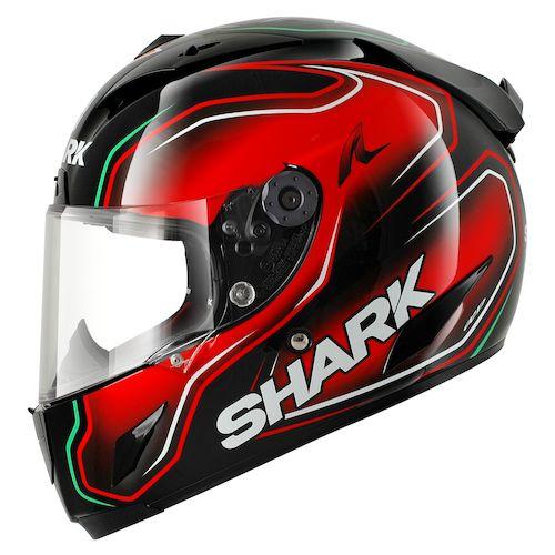 shark race r pro helmet review
