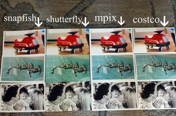 professional photo printing services reviews