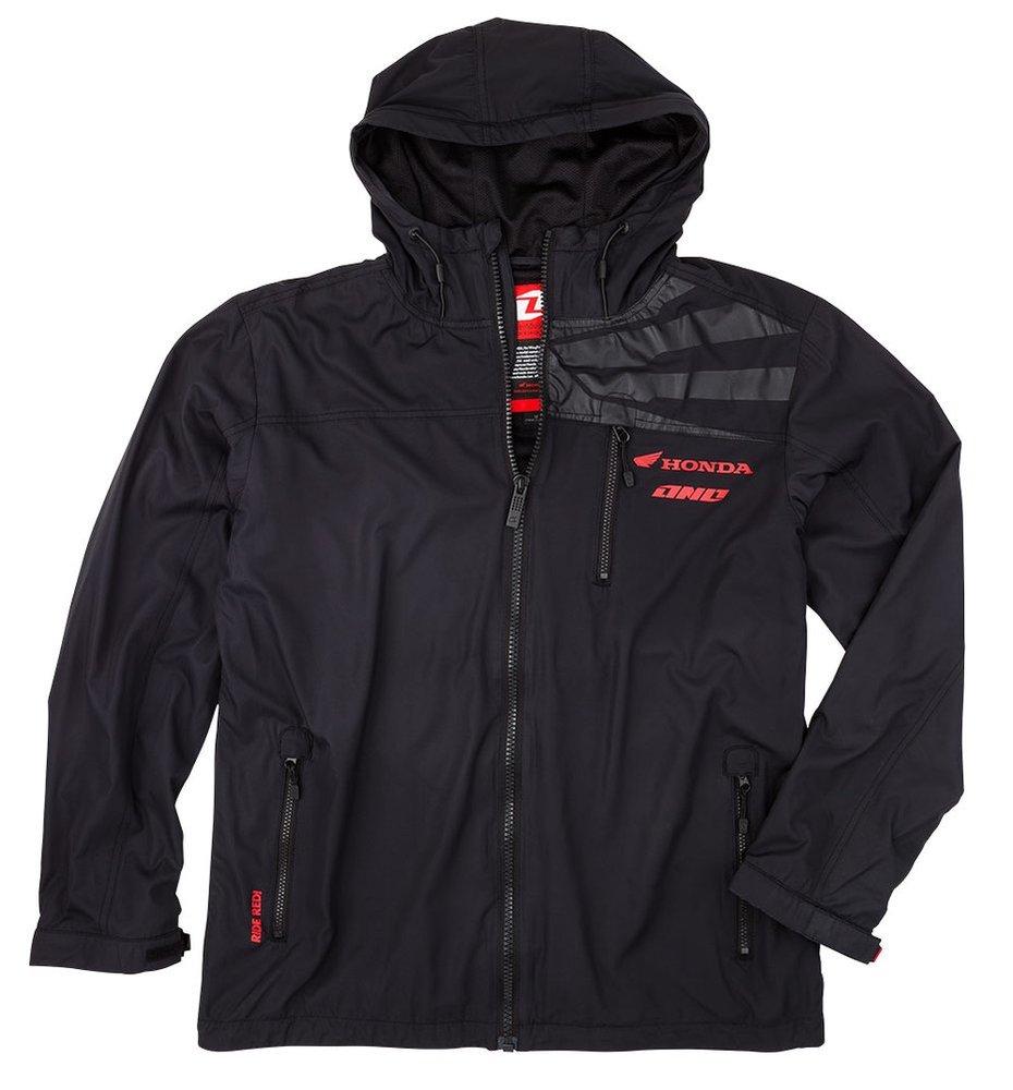 one industries atmosphere jacket review