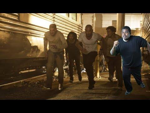 prison break season 5 review ign
