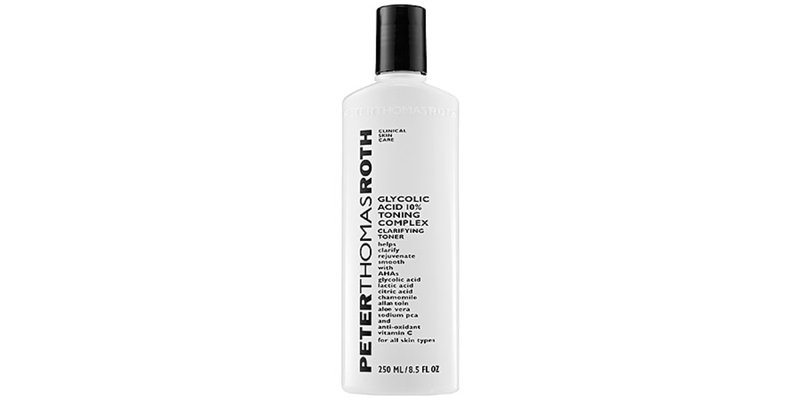 peter thomas roth glycolic acid review