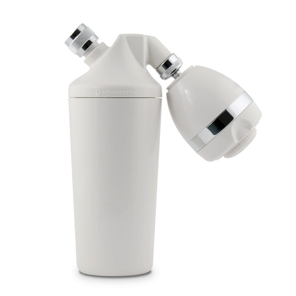 water filter for shower head reviews