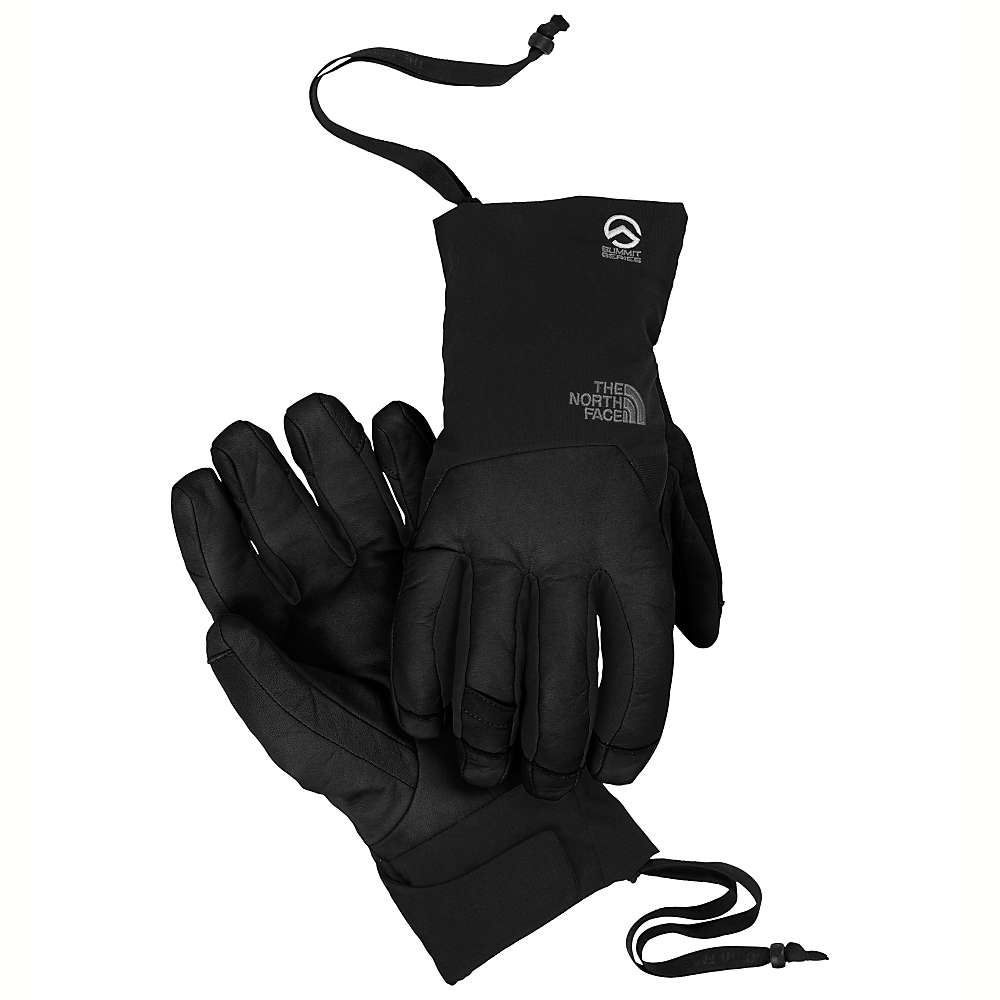 north face patrol glove review