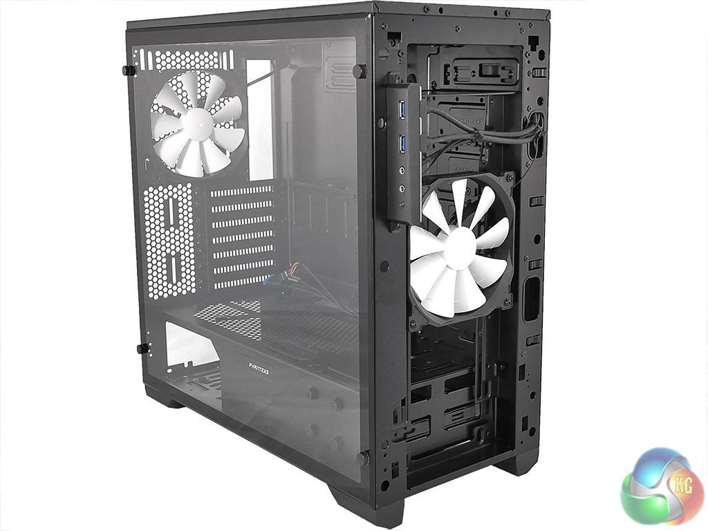 phanteks enthoo pro m special edition review