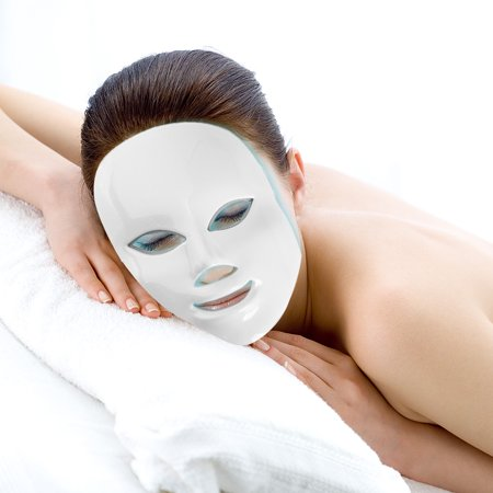 led facial rejuvenation treatment reviews