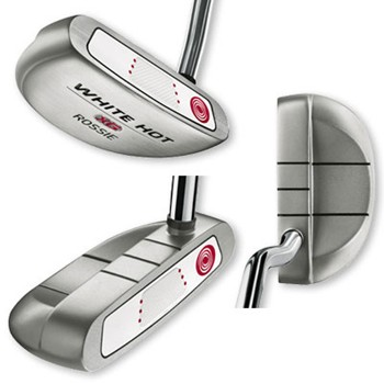 odyssey white hot rx rossie putter review