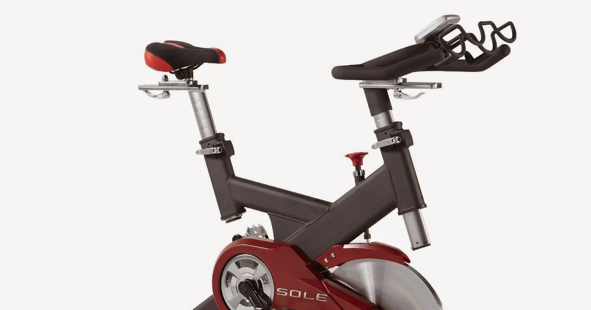 phoenix fitness spin bike review