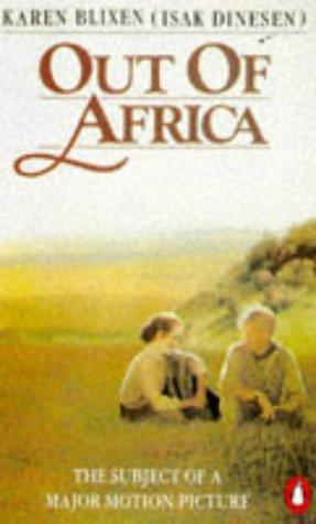 out of africa book review