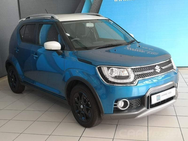 suzuki ignis review south africa