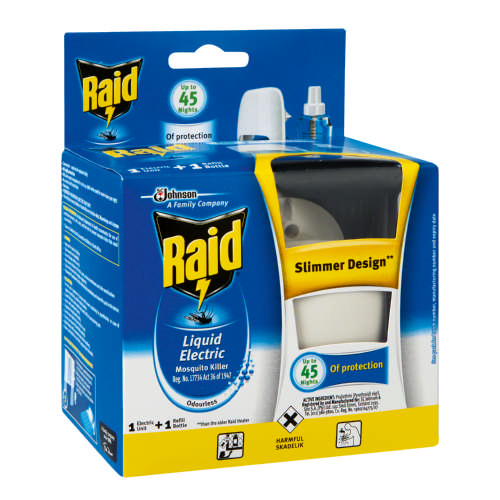raid ant killer liquid review