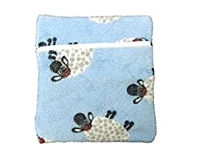 microwave hot water bottle review