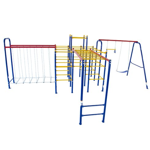 kmart combo play gym reviews