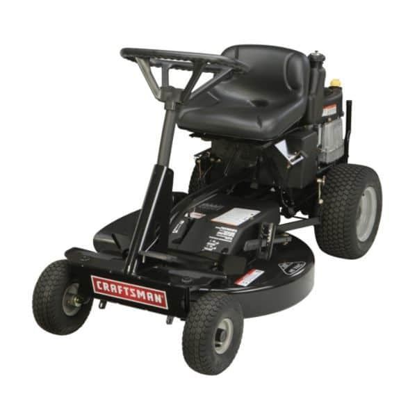rear engine riding mower reviews