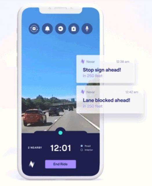 iphone dash cam app reviews