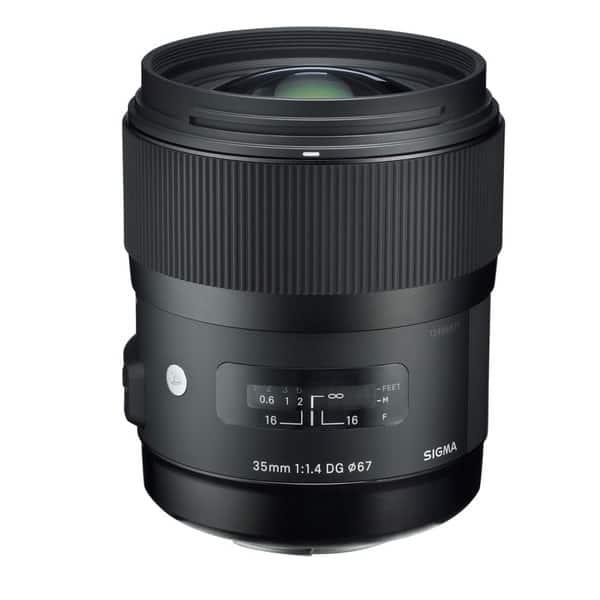 sigma 35mm 1.4 dg hsm review