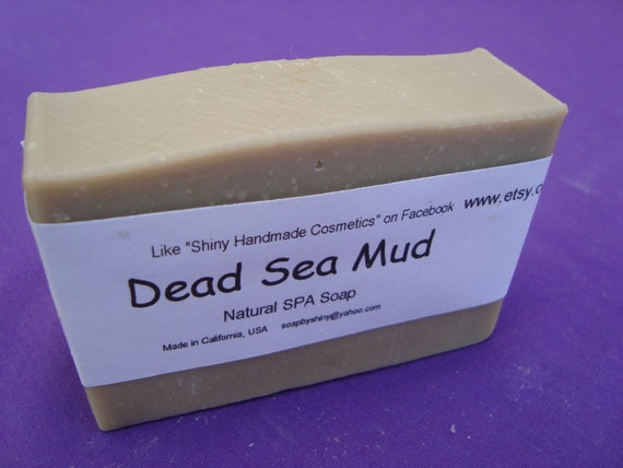 sea of spa acne soap reviews