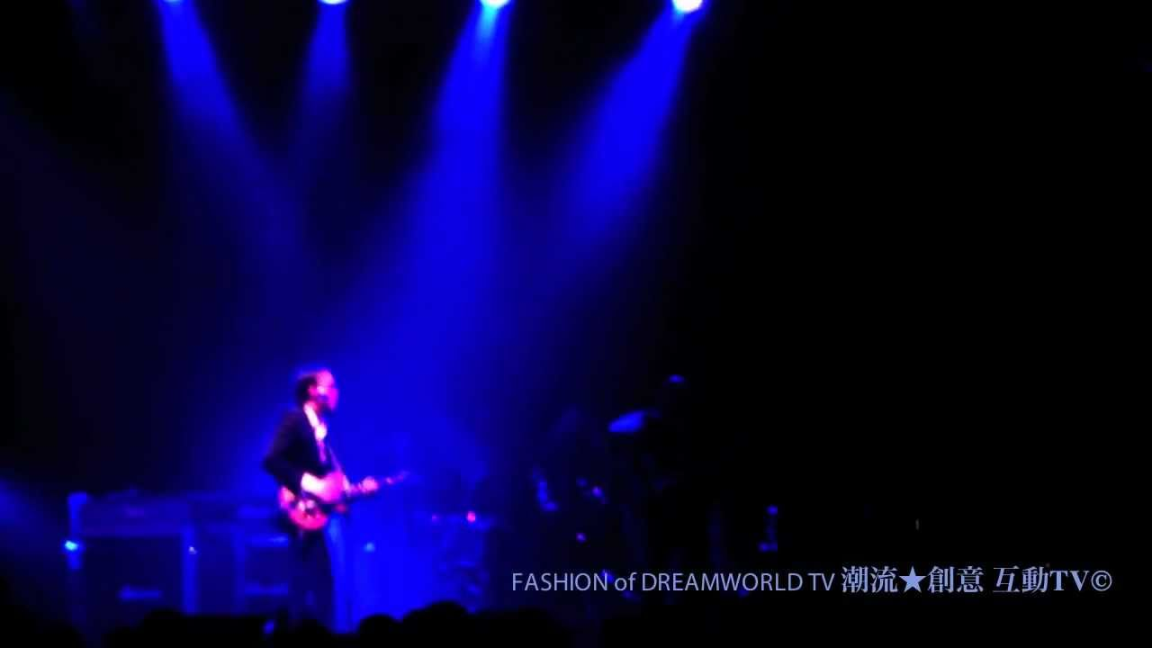 joe bonamassa concert review 2017