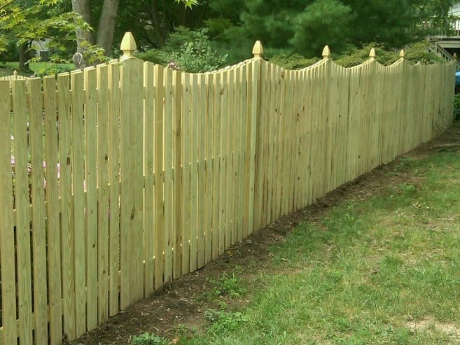 mc fence and deck reviews