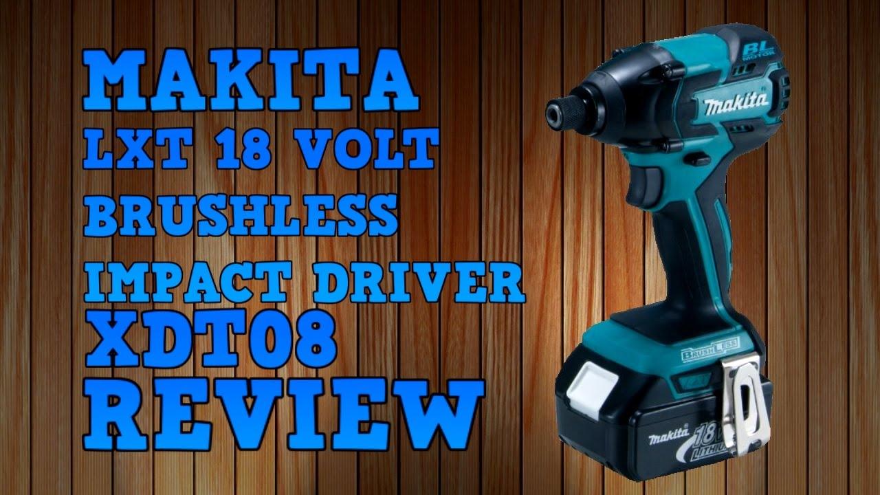 makita 10.8 impact driver review