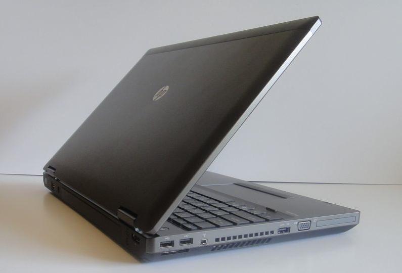 hp probook 6560b i5 review