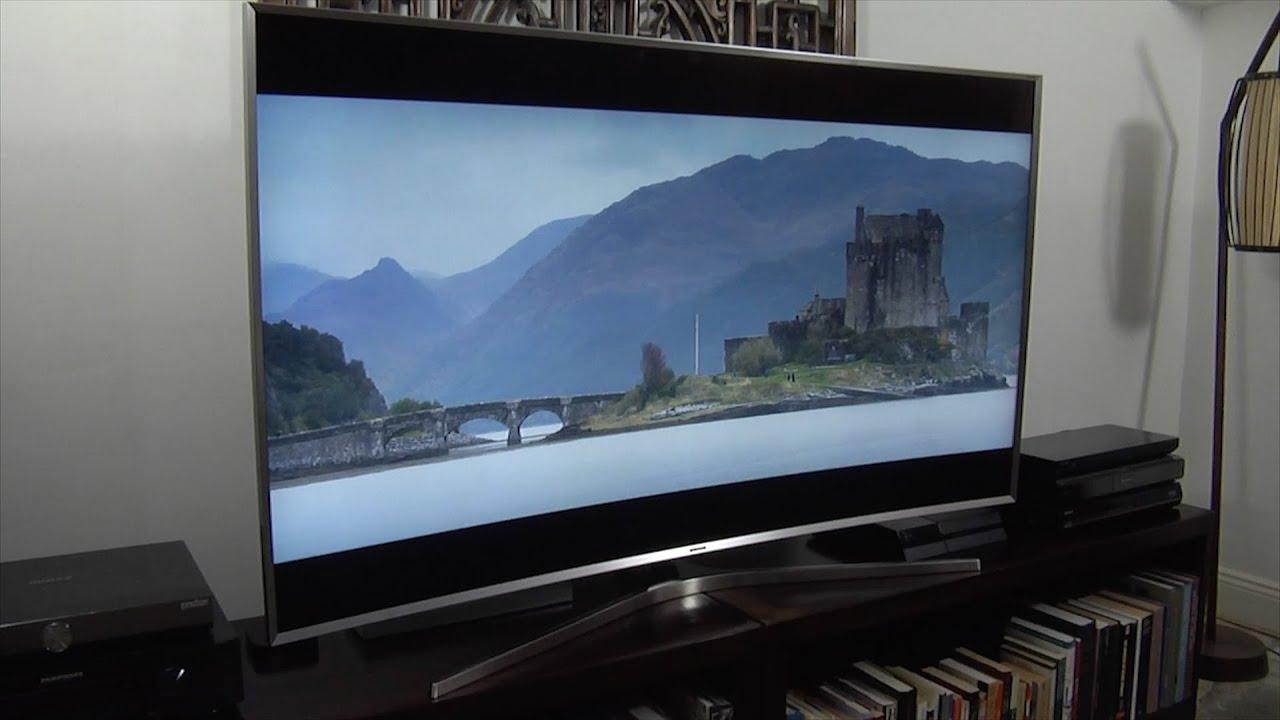reviews samsung 65 inch led tv