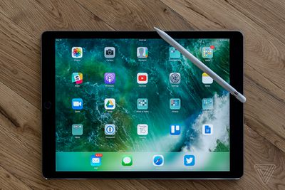 ipad 12.9 inch review