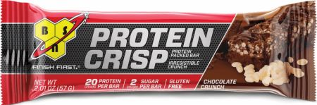 syntha 6 protein crisp review