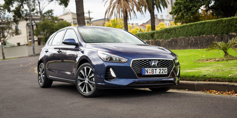 hyundai i30 elite diesel review