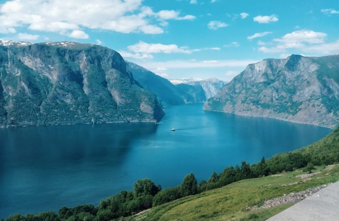 sognefjord in a nutshell review