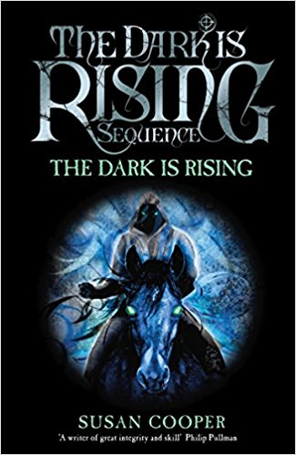 the dark is rising review