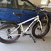 mongoose vinson fat bike review