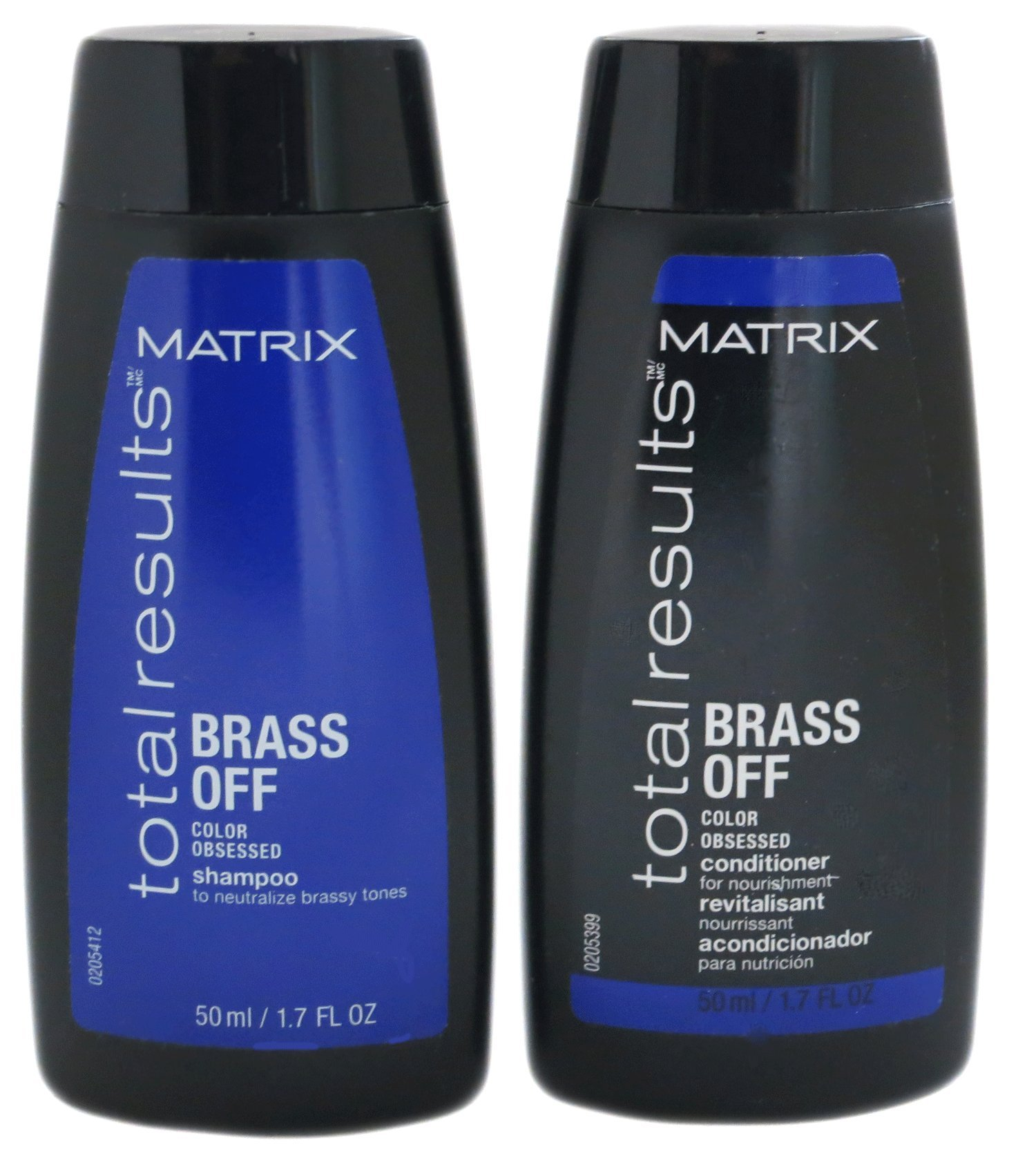 matrix brass off conditioner reviews