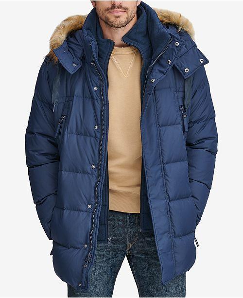 marc new york coats reviews