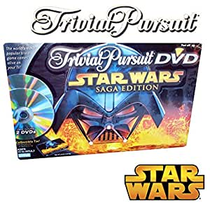 star wars trivial pursuit review