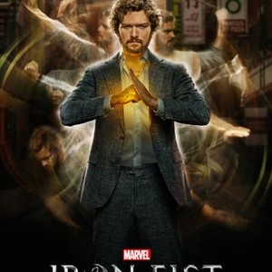 iron fist review rotten tomatoes