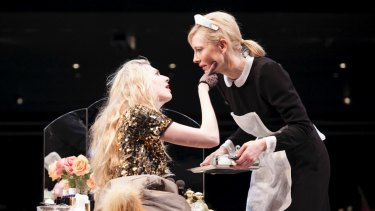 sydney theatre company the maids review