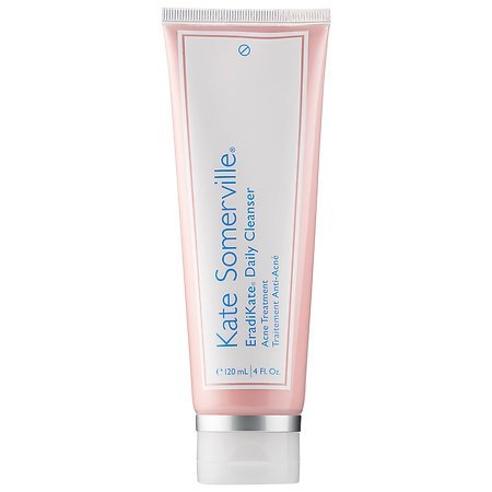 kate somerville acne treatment review