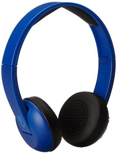 skullcandy uproar bluetooth wireless on ear headphones review