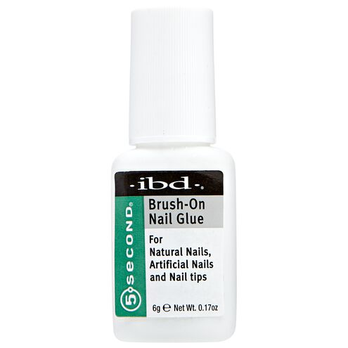ibd 5 second nail glue review