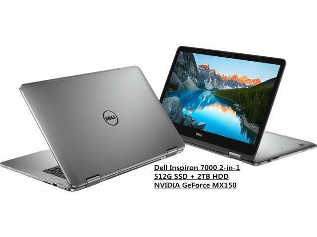inspiron 17 7000 series 2 in 1 review
