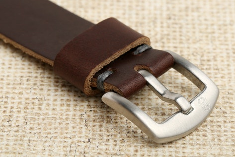 jack foster watch strap review