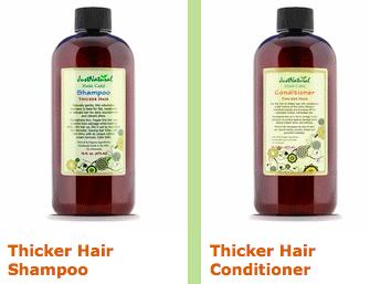 just natural hair loss reviews