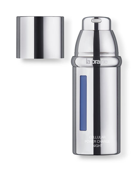 la prairie cellular power charge night review