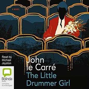 little drummer girl book review