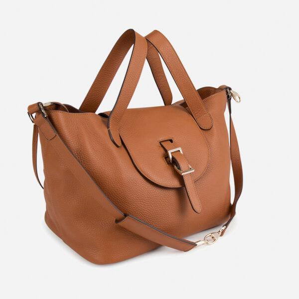 meli melo thela bag review