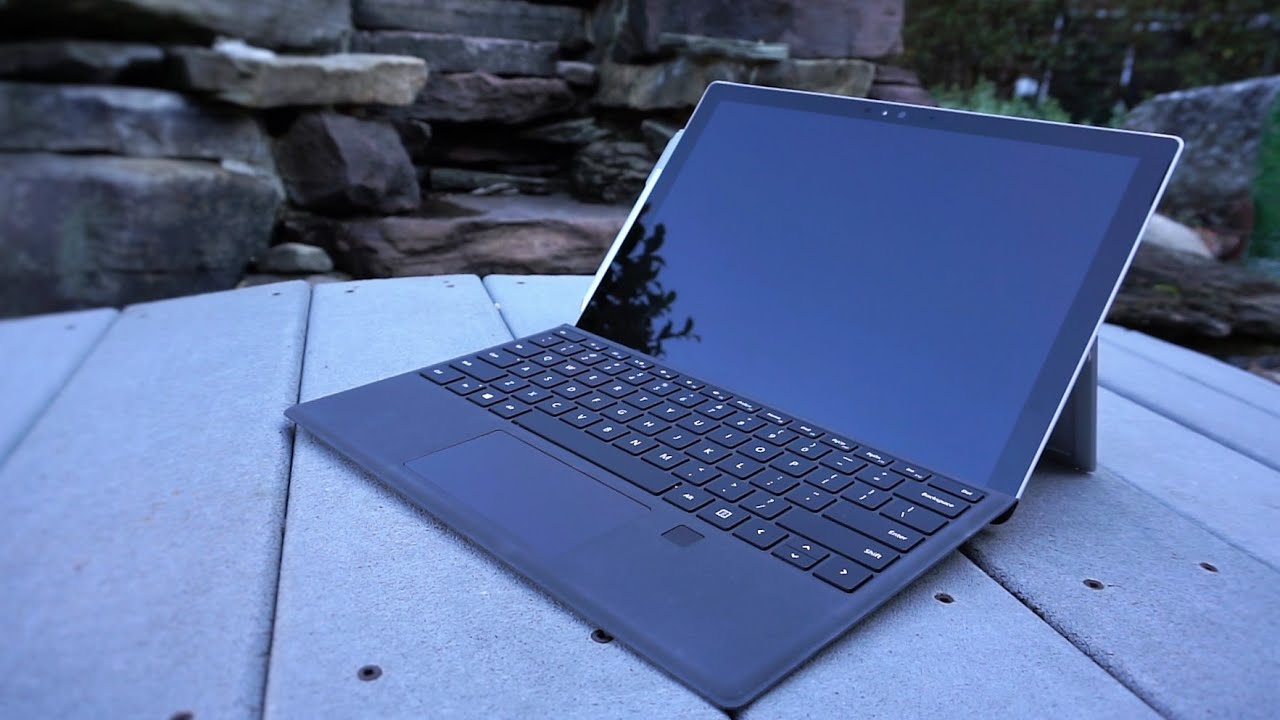 microsoft surface laptop i7 review