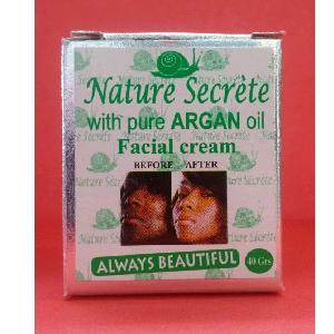 nature secret with pure argan oil reviews